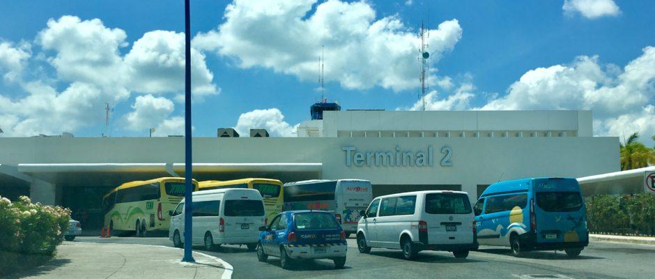 Private Hotel Zone transfers Cancun