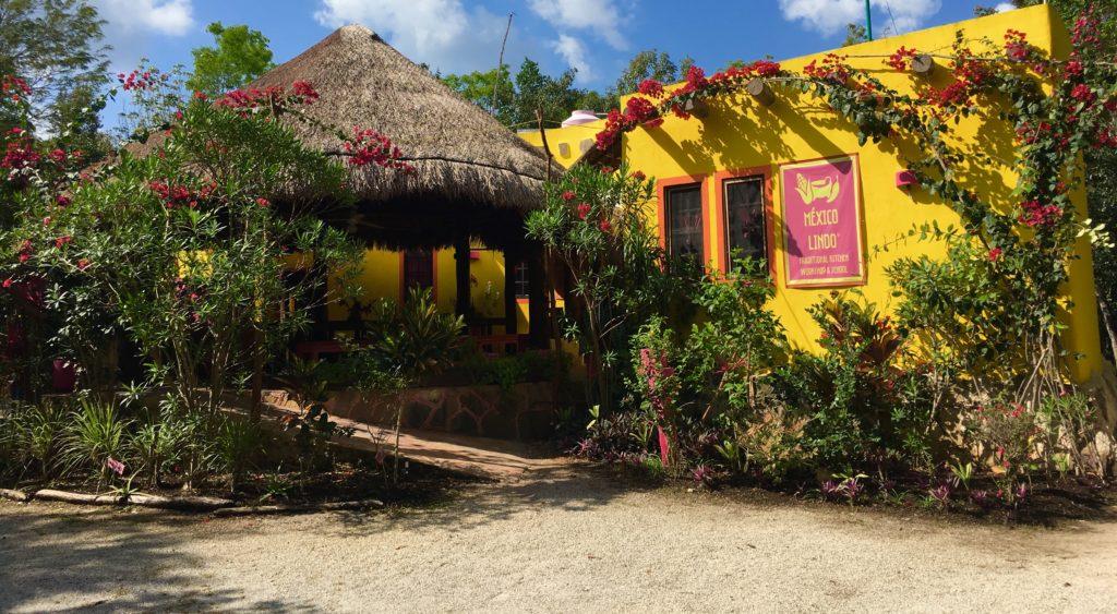 Playa Del Carmen cooking schools