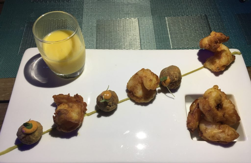 Keel Restaurant Playa Del Carmen