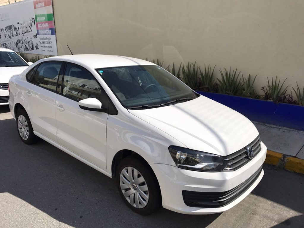 Playa Del Carmen car rental