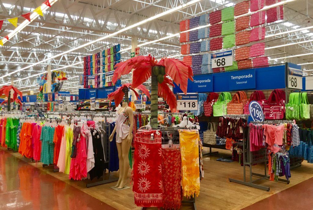 Walmart Playa Del Carmen