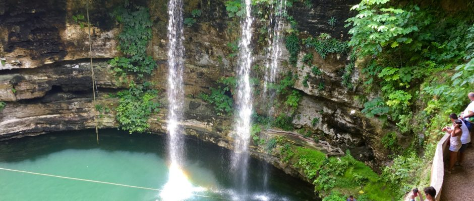 Chichen Itza Day trip