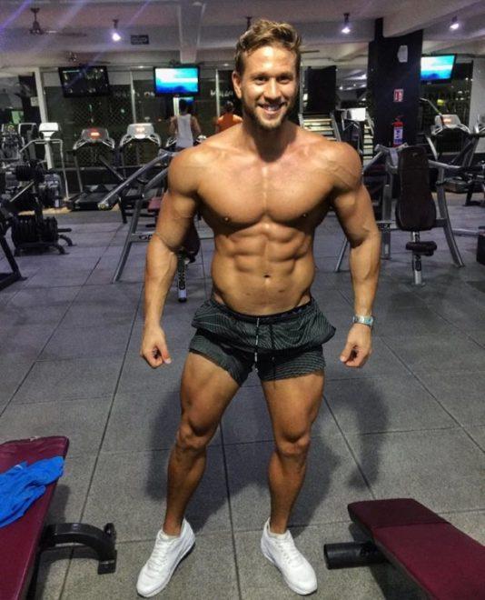 Joel Cecotti