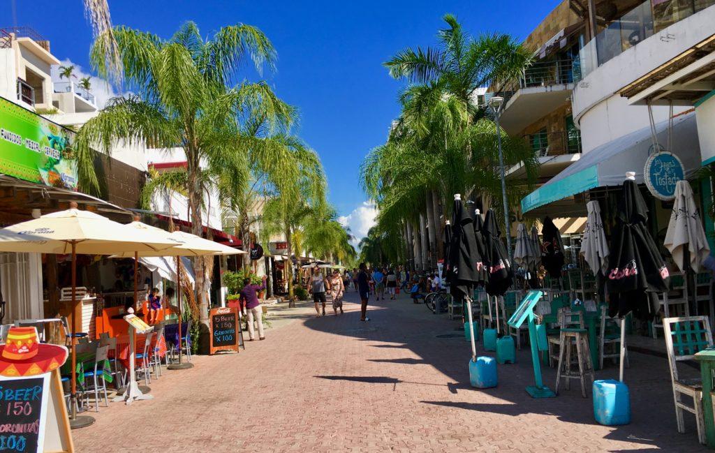 Riviera Maya opening