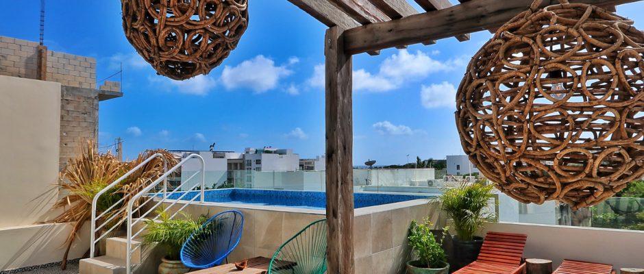 Hotel Casa Mora