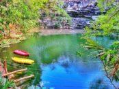 Cenote Chan Dzonot