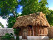 Maya House