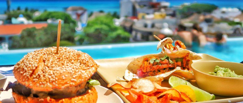where to eat in playa del carmen