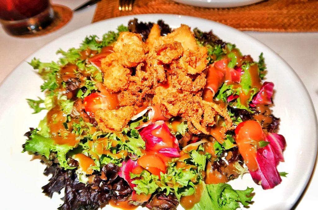 Purobeach Restaurant