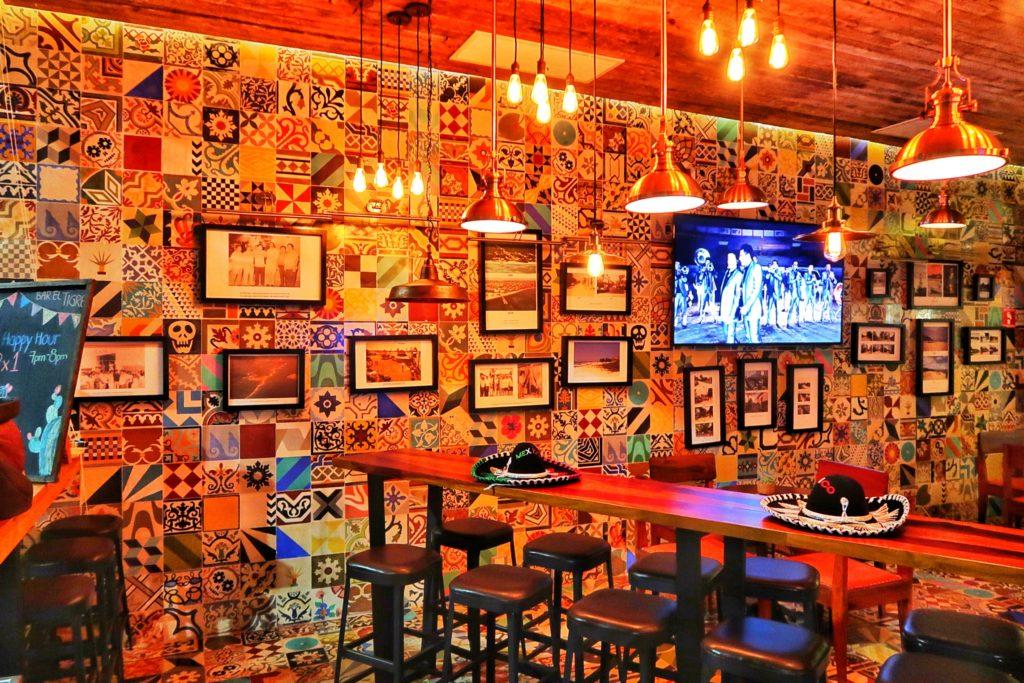 bars playa del carmen