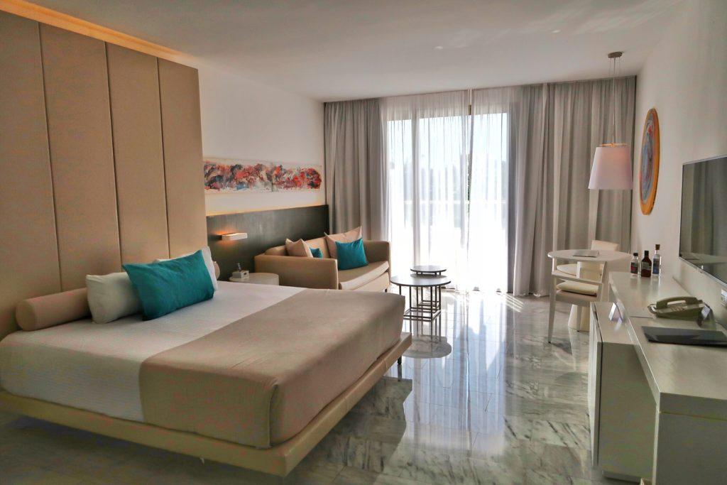 Hotels in the Riviera Maya