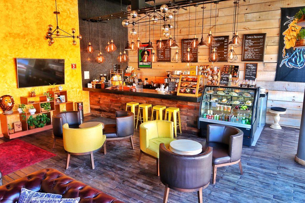 Coffee shops Playa Del Carmen