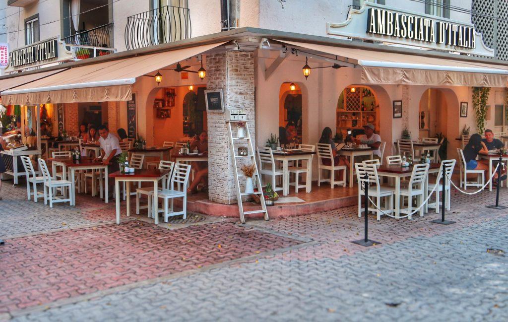 Ambasciata Restaurant