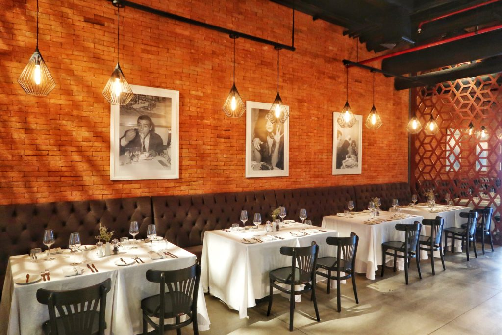 Mercatto Restaurant