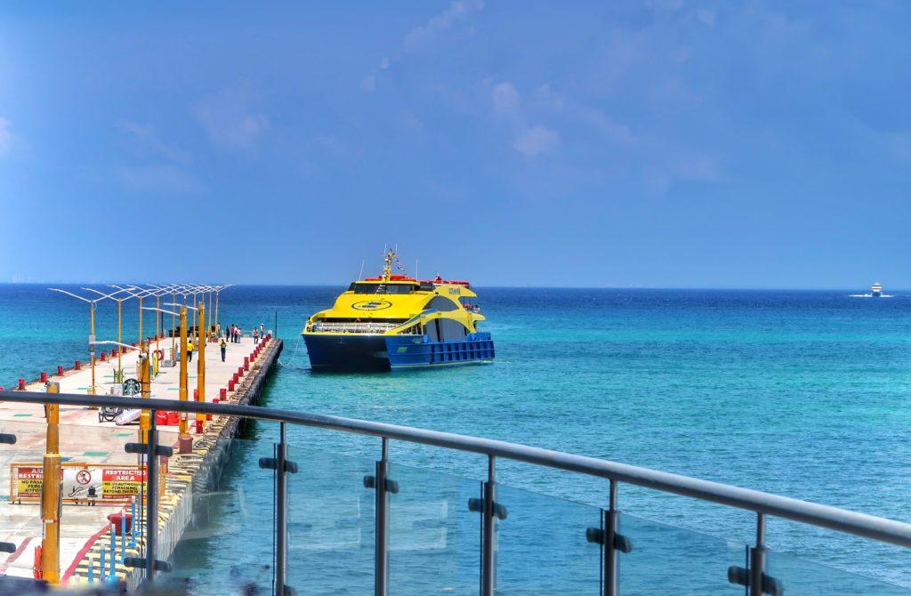 Playa del carmen future
