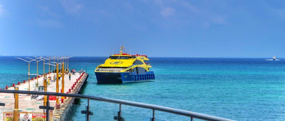 Playa Del Carmen or Tulum