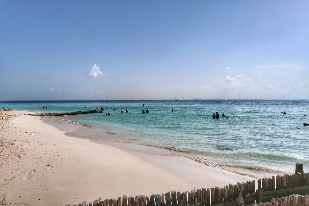 Playa North