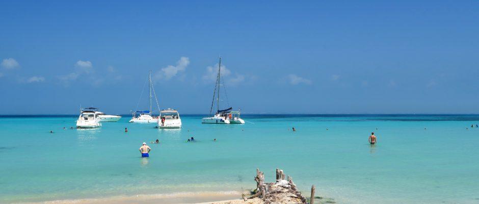 Playa North Isla Mujeres