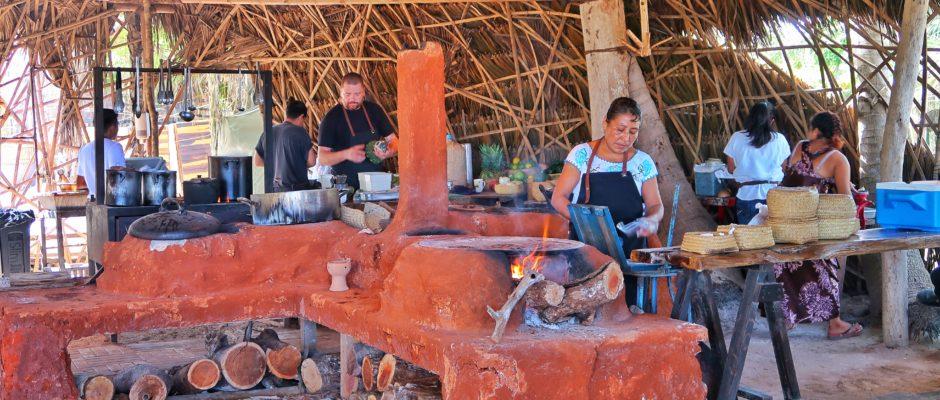 Ka'an Tulum Restaurant