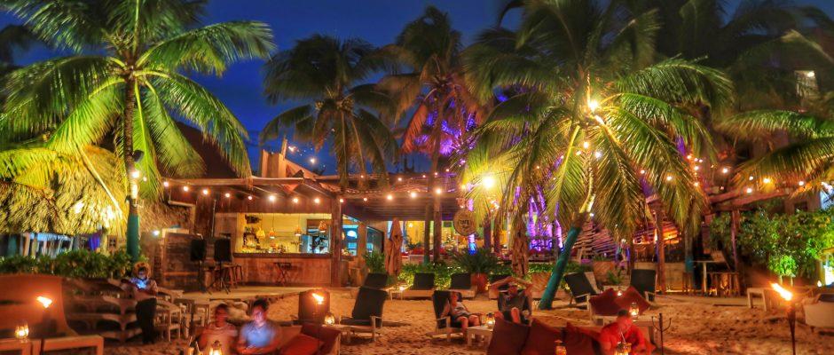 Inti Beach Restaurant