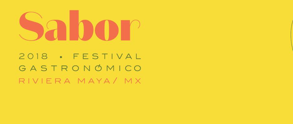 Festival Sabor Riviera Maya