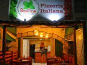 Pizzeria Basilico