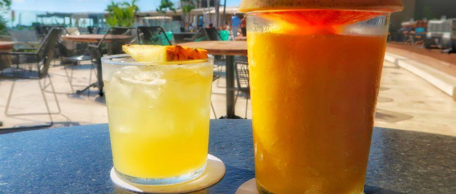 brunch in Playa Del Carmen