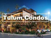 Tulum condos for sale