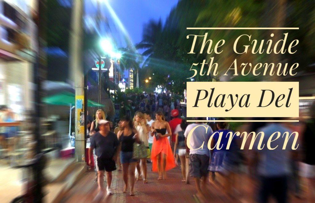 Playa Del Carmen guides