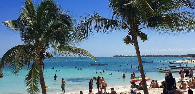 living in the Riviera Maya