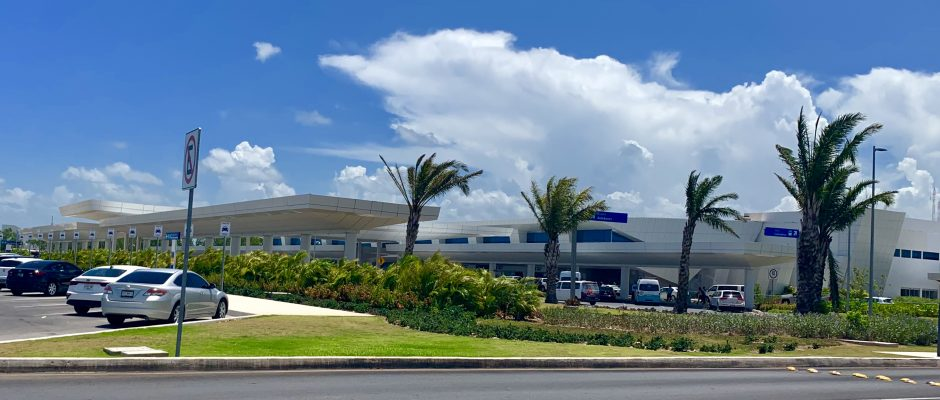 Cancun airport to Cozumel
