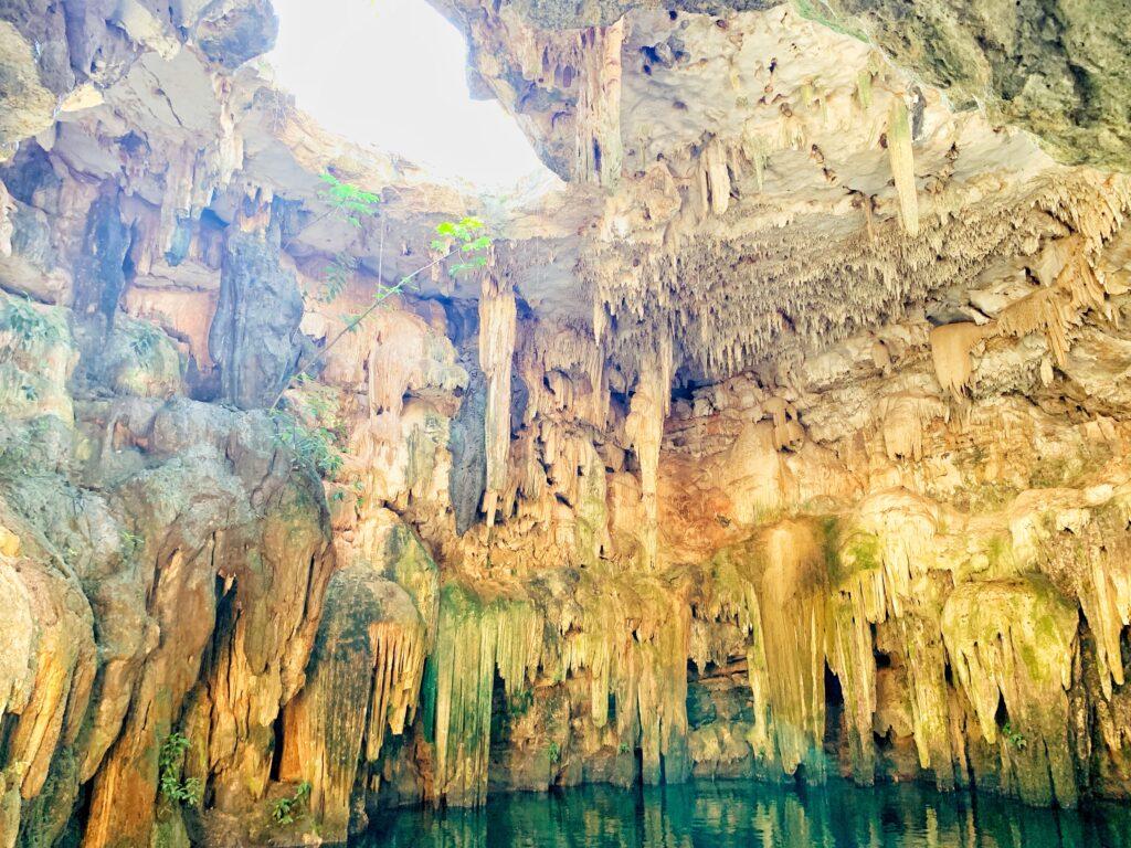 Tsukan Cenote