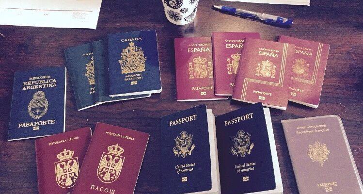 visas for mexico