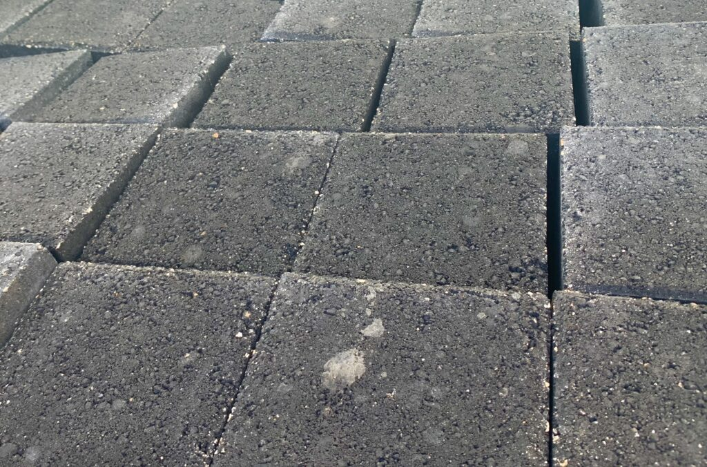 pavers for 5th Avenue in Playa Del Carmen