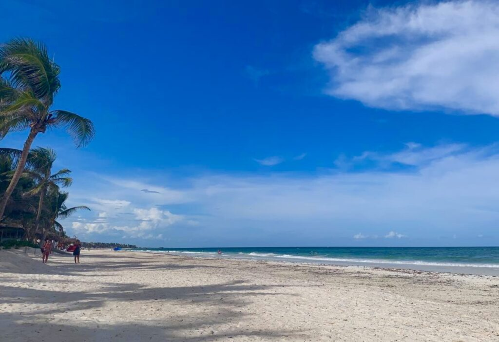 which is better Tulum or Playa Del Carmen
