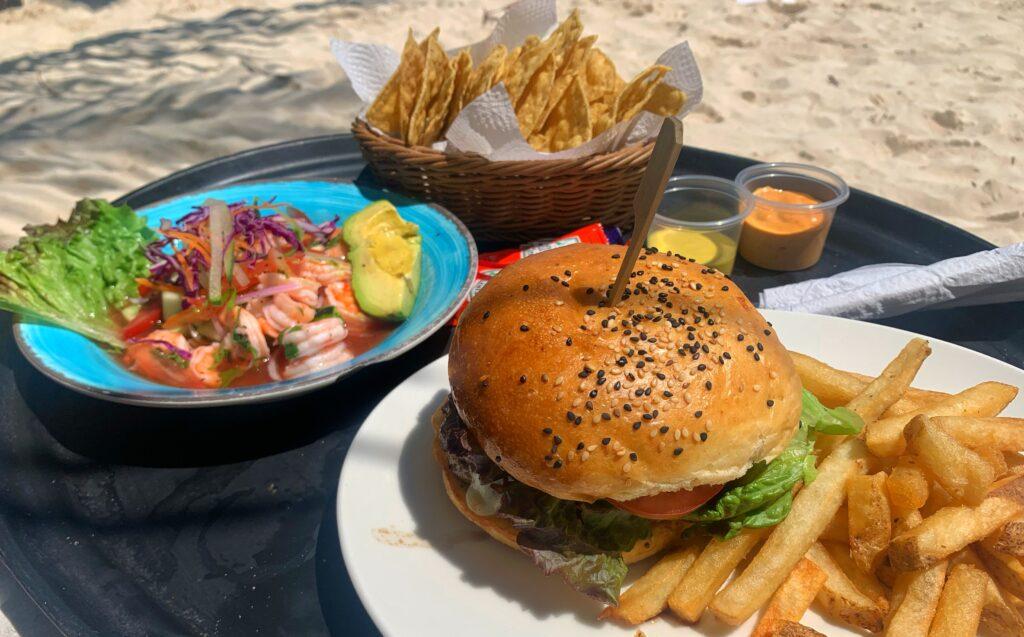 Corasol Beach Club