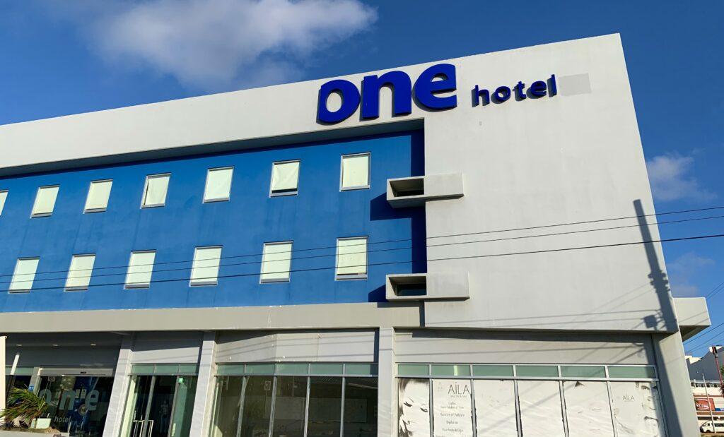 One Hotel Playa Del Carmen
