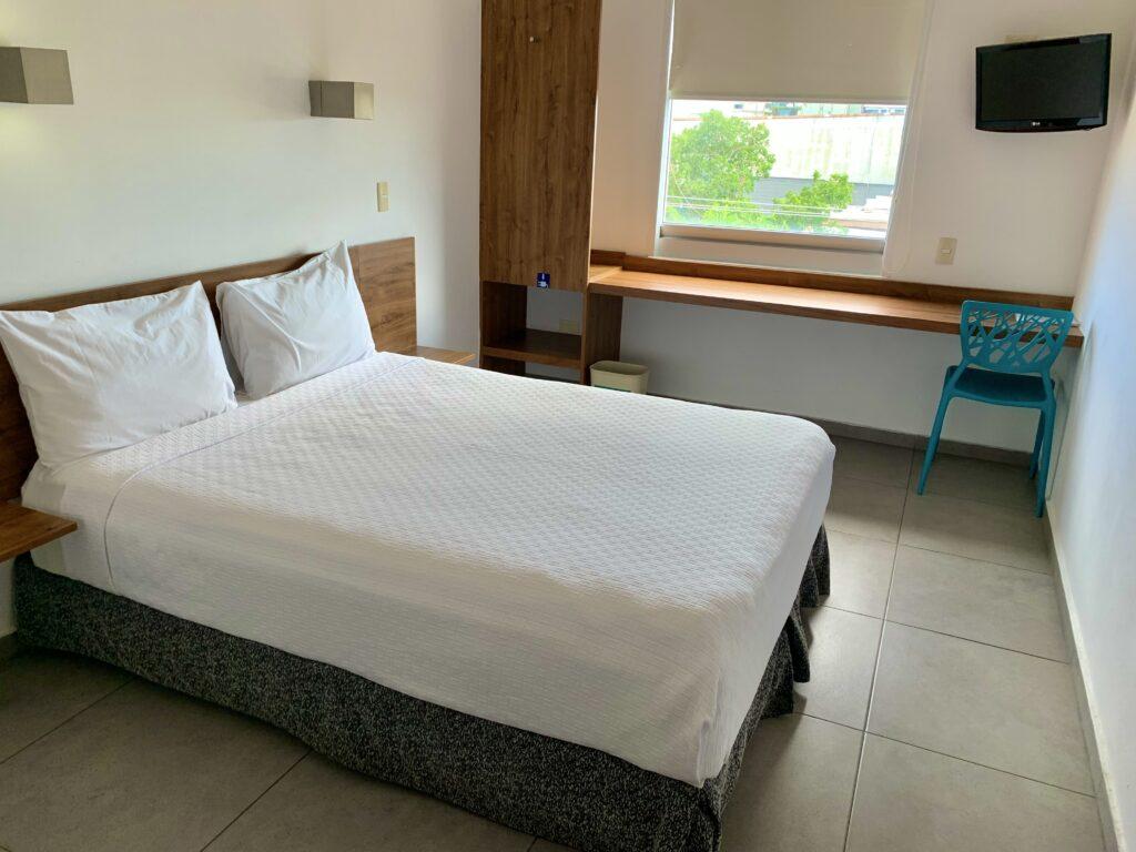 ONE Hotel in Playa Del Carmen room