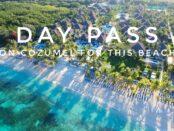 day pass cozumel