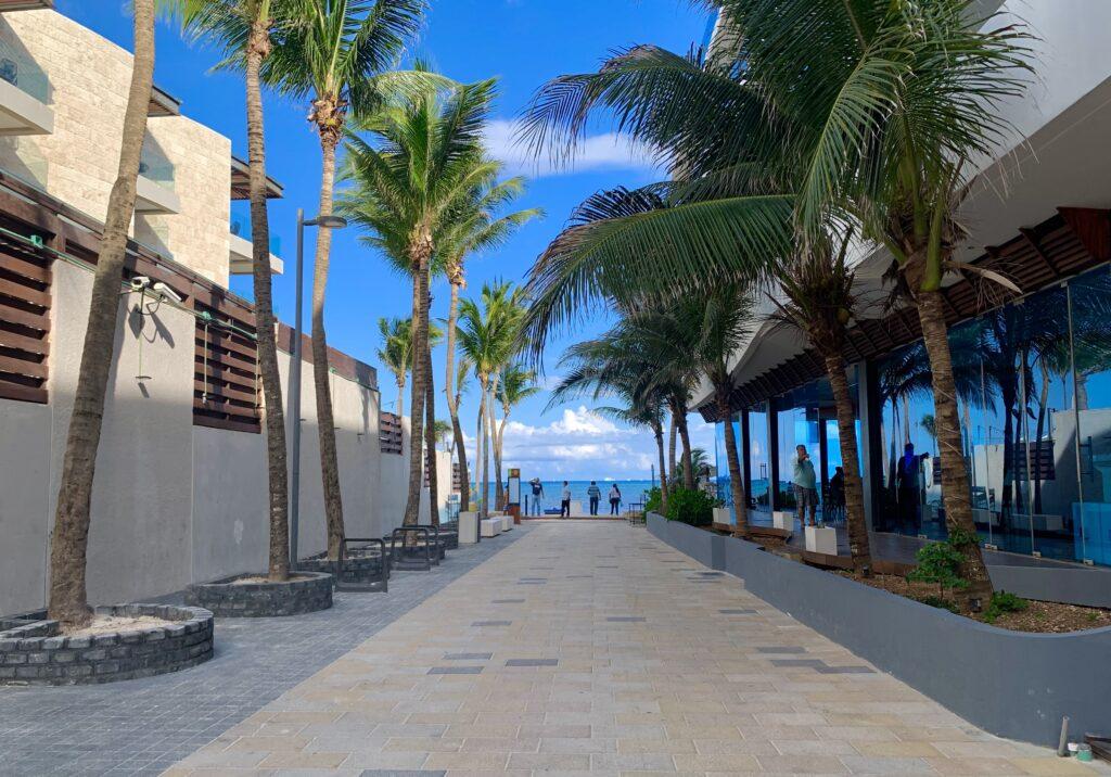 8th Street Playa Del Carmen