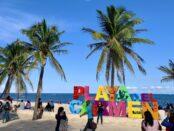 Changes Playa Del Carmen