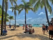How to get to Isla Mujeres