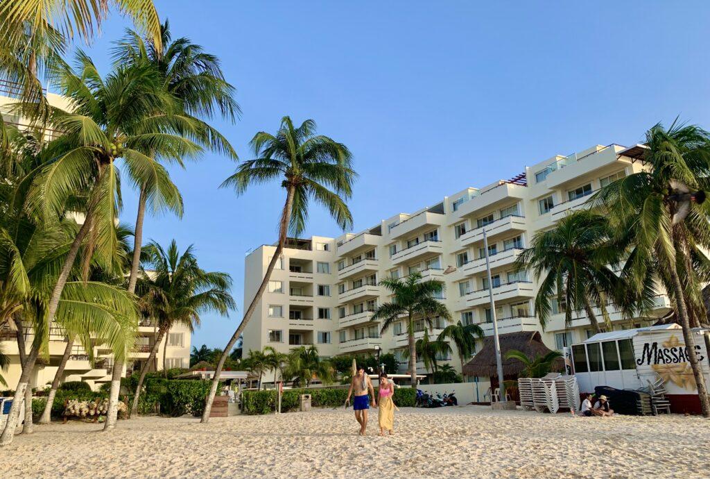 Isla Mujeres hotels