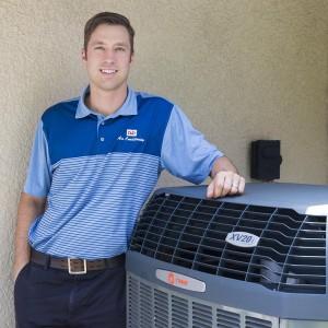 Sarasota Air Conditioning Brian Drechsler