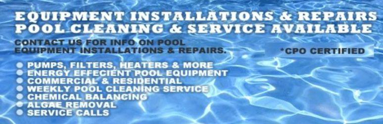 pool services las vegas