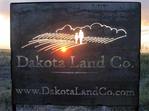 Dakota Land Co Land Auctions South Dakota
