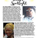 Hazelwood Staff spotlight