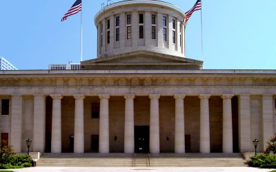 The Ohio State Bar Association Publishes A Great Legal News Page