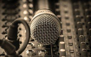 audio-microphone