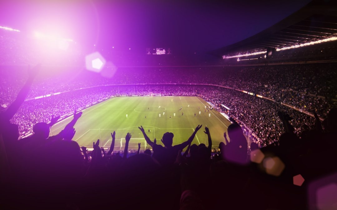 Anderson Reporting Announces New Sports and Entertainment Law Page